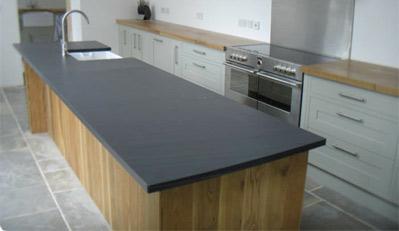Slate Kitchen Top : bespoke welsh slate worktops 100 % unique welsh slate worktops direct ...