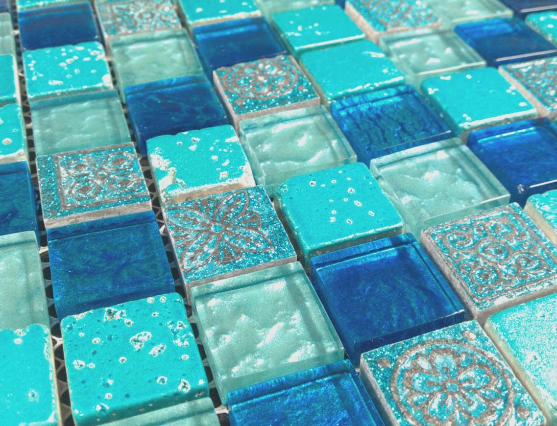 Mosaics Dune Nereida