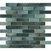 Poeme Dune ceramics mossaic brick