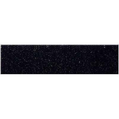 Cosmic Glass Black Sparkle-0