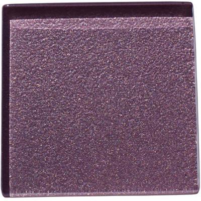 Purple Glass Tile