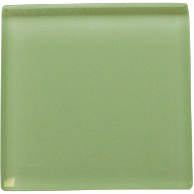 Reflections - Apple Green-0