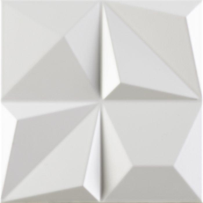 Multishapes White