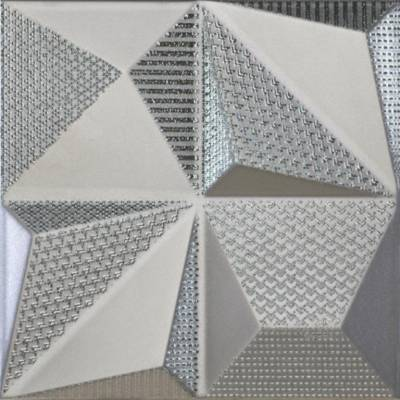Multishapes Silver